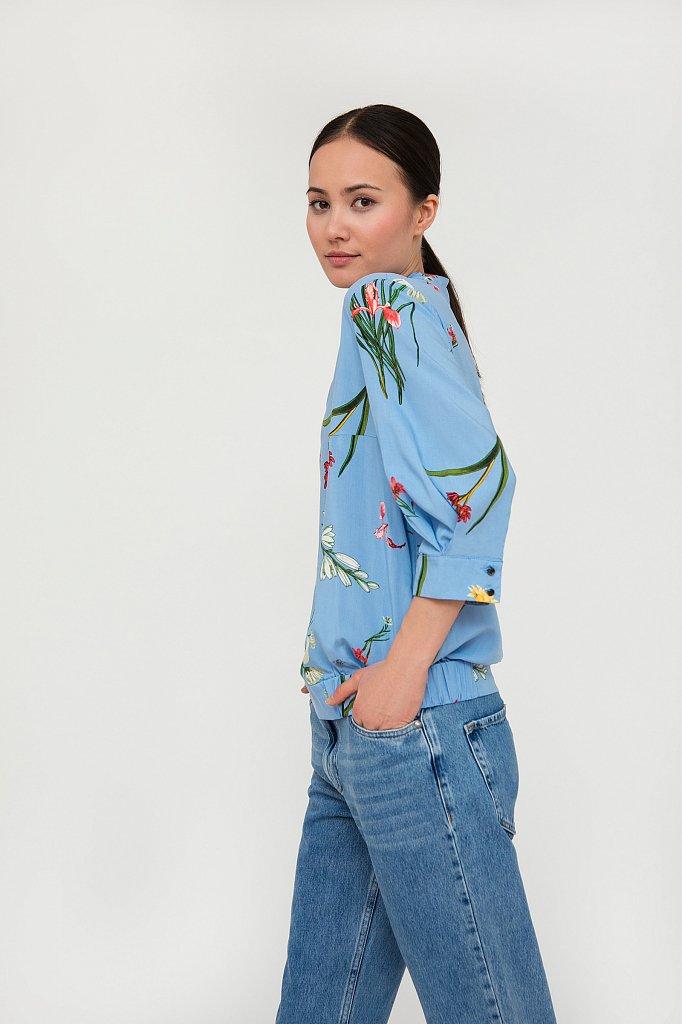 Блузка женская, Модель S20-12031, Фото №2