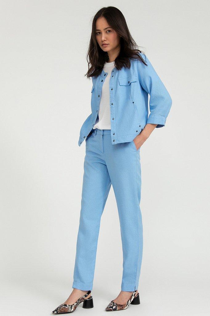 Куртка женская, Модель S20-12041, Фото №3