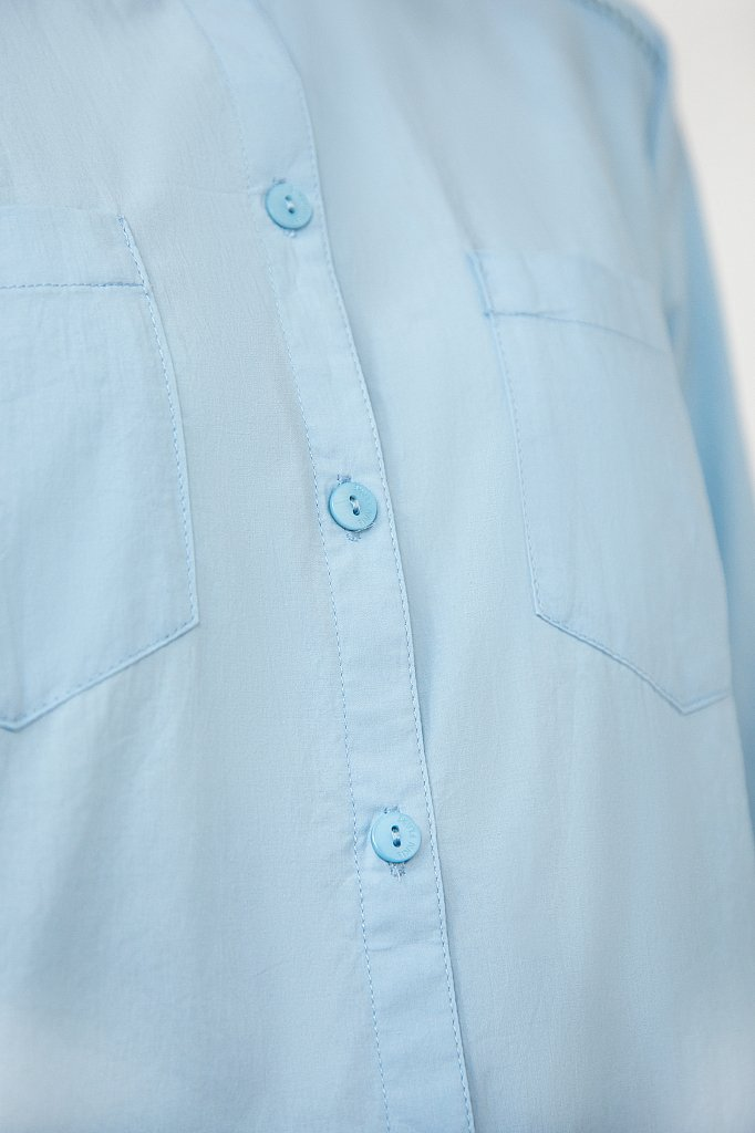 Блузка женская, Модель S20-12047, Фото №5