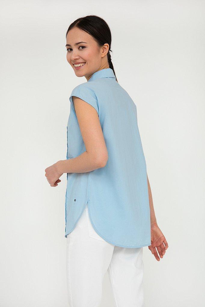 Блузка женская, Модель S20-12048, Фото №4