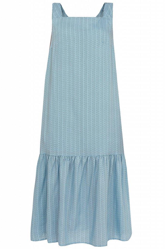 Платье женское, Модель S20-12078, Фото №6