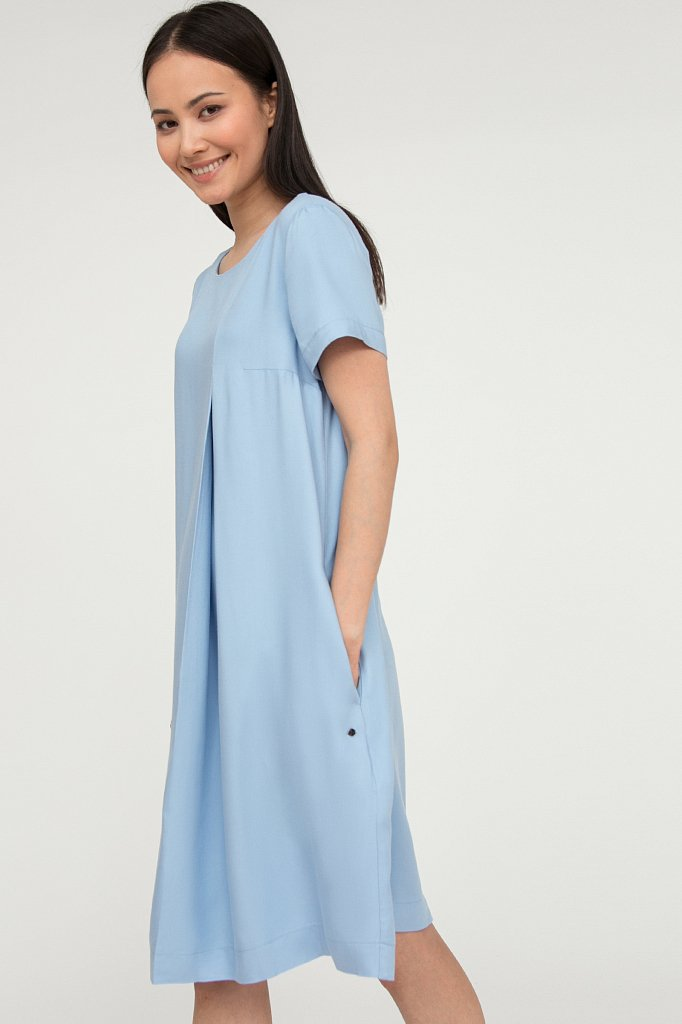 Платье женское, Модель S20-12089, Фото №2