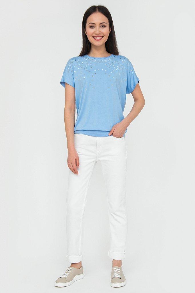 Блузка женская, Модель S20-140112, Фото №2