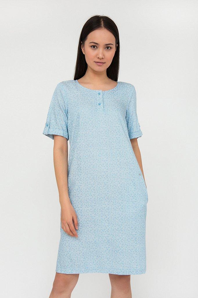 Платье женское, Модель S20-14064, Фото №3