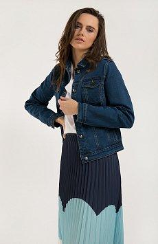 Куртка женская, Модель S20-15001, Фото №2