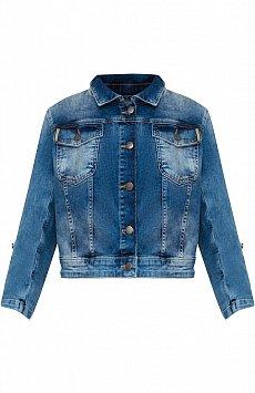 Куртка женская, Модель S20-15003, Фото №2