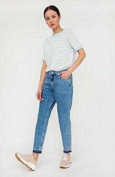 Брюки женские (джинсы), Модель S20-15026, Фото №1