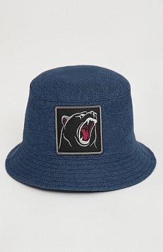 Шляпа мужская, Модель S20-21407, Фото №2