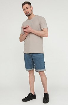 Шорты джинсовые мужские S20-25000