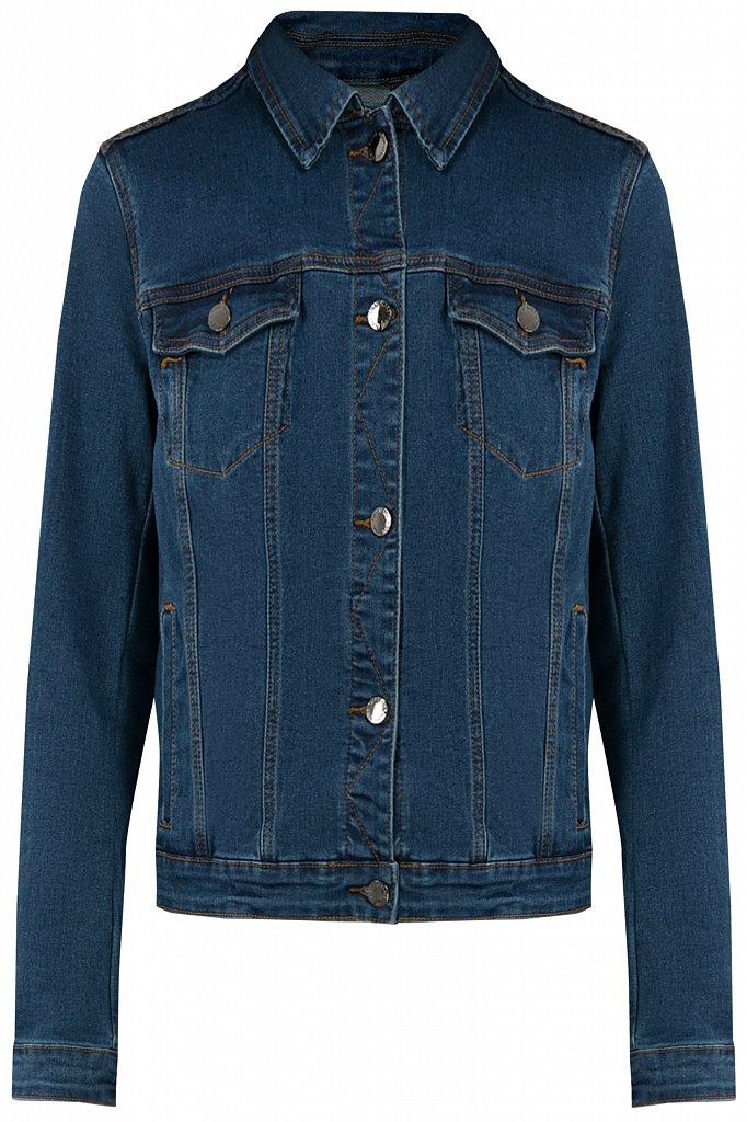 Куртка женская, Модель S20-15001, Фото №5