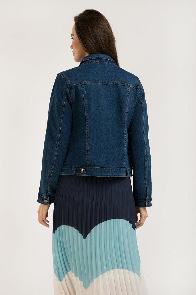 Куртка женская, Модель S20-15001, Фото №3