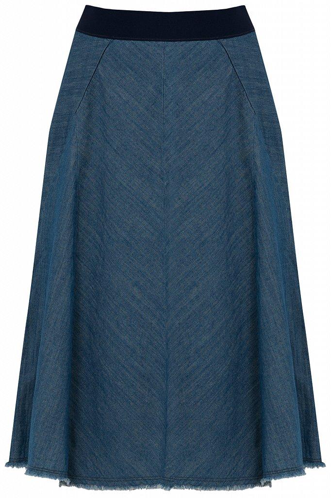 Юбка женская, Модель S20-15011, Фото №6