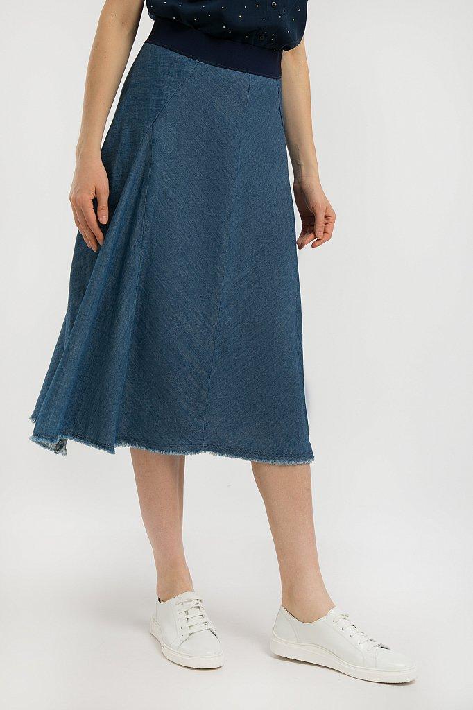 Юбка женская, Модель S20-15011, Фото №3