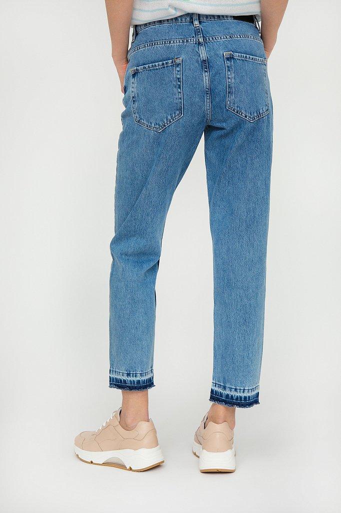 Брюки женские (джинсы), Модель S20-15026, Фото №4