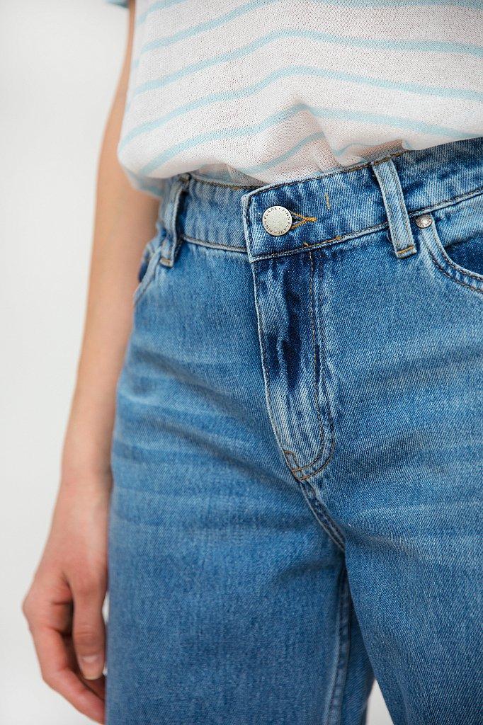 Брюки женские (джинсы), Модель S20-15026, Фото №5