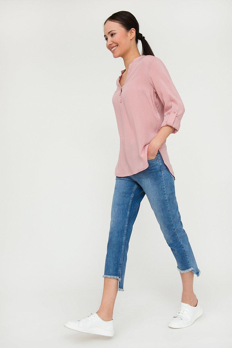 Брюки женские (джинсы), Модель S20-15027, Фото №1