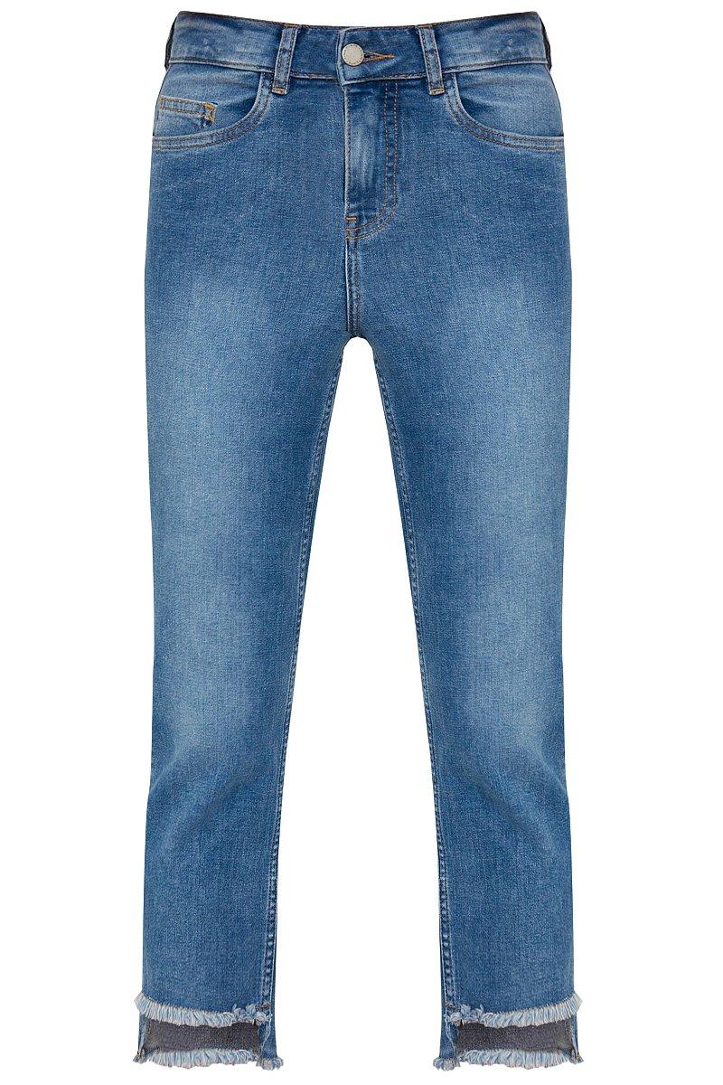 Брюки женские (джинсы), Модель S20-15027, Фото №2