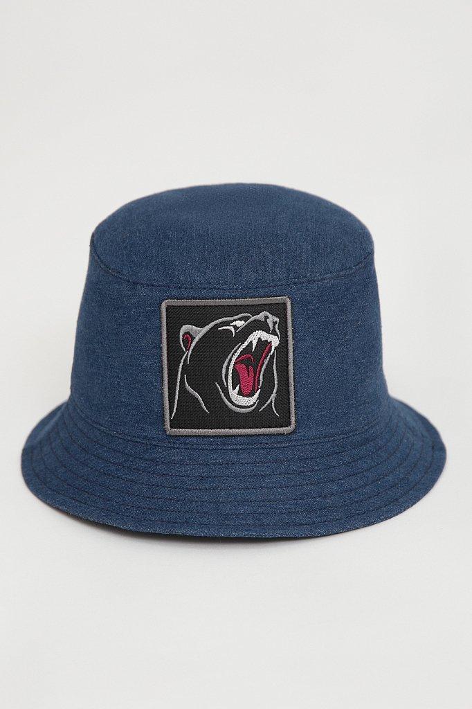 Шляпа мужская, Модель S20-21407, Фото №1