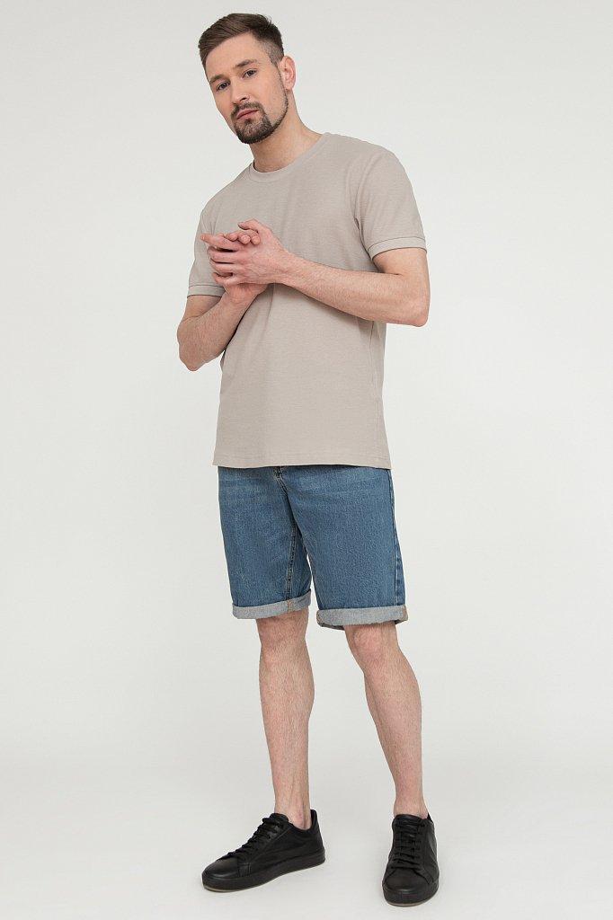 Шорты джинсовые мужские, Модель S20-25000, Фото №1