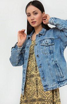 Куртка женская, Модель S20-15000, Фото №1