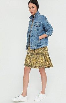 Куртка женская, Модель S20-15000, Фото №2
