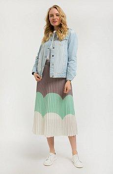 Куртка женская, Модель S20-15004, Фото №2