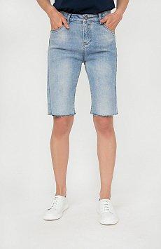 Шорты джинсовые женские S20-15019