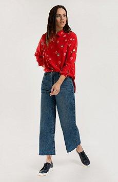 Брюки женские (джинсы), Модель S20-15025, Фото №2