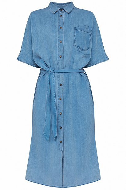 Платье женское, Модель S20-15007, Фото №7