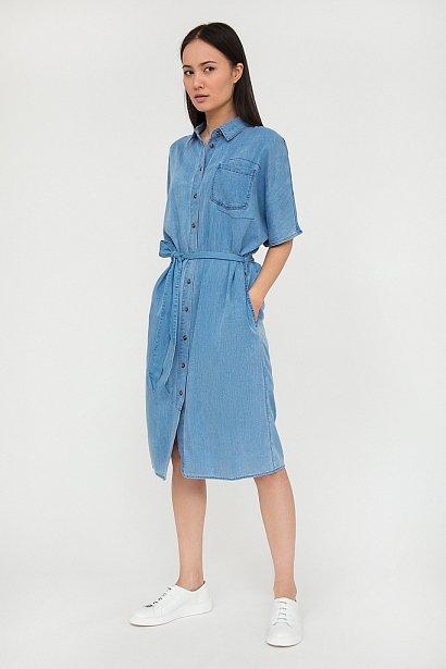 Платье женское, Модель S20-15007, Фото №3