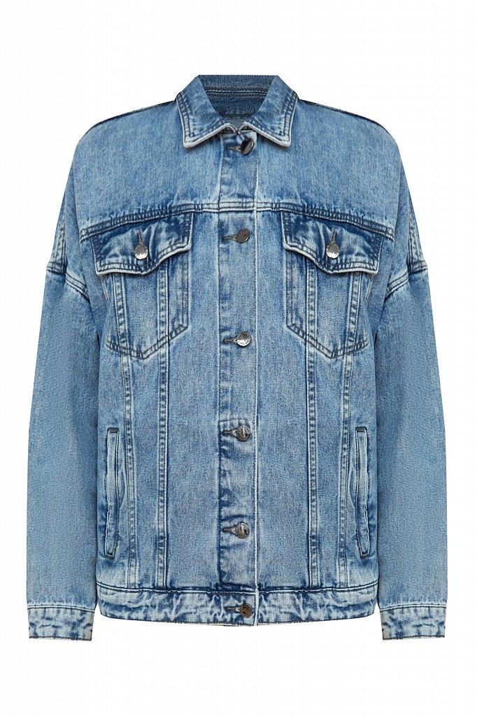 Куртка женская, Модель S20-15000, Фото №7