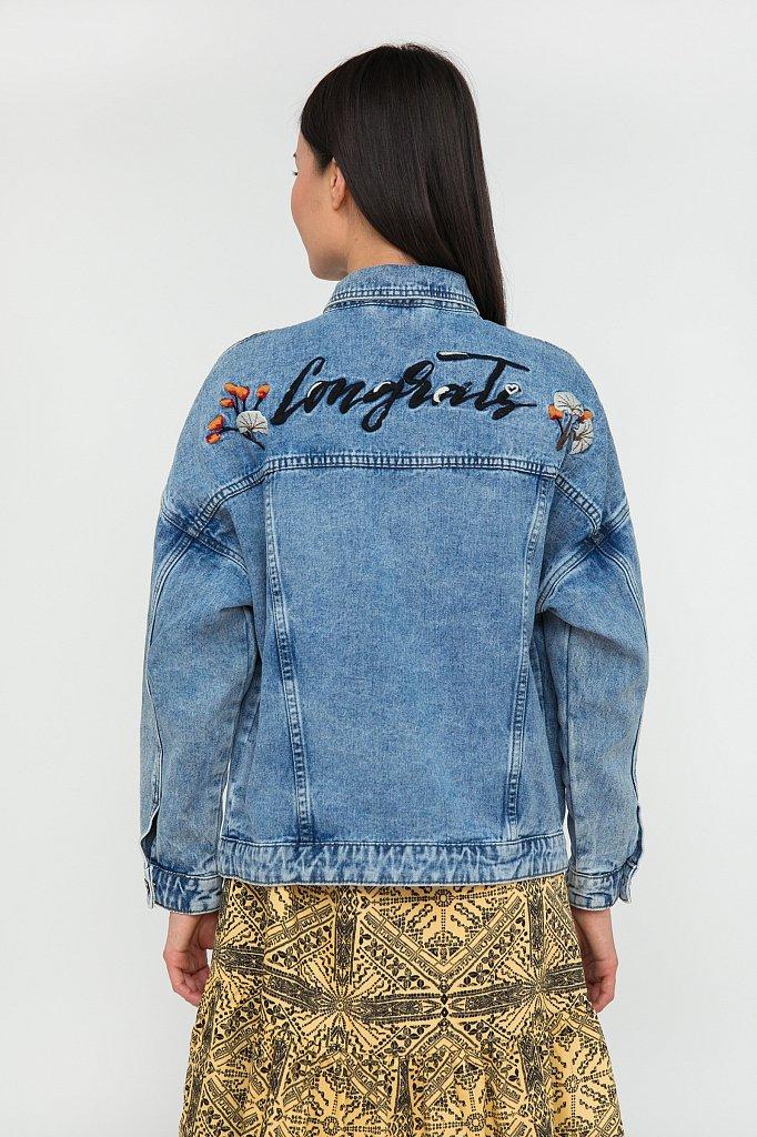Куртка женская, Модель S20-15000, Фото №4
