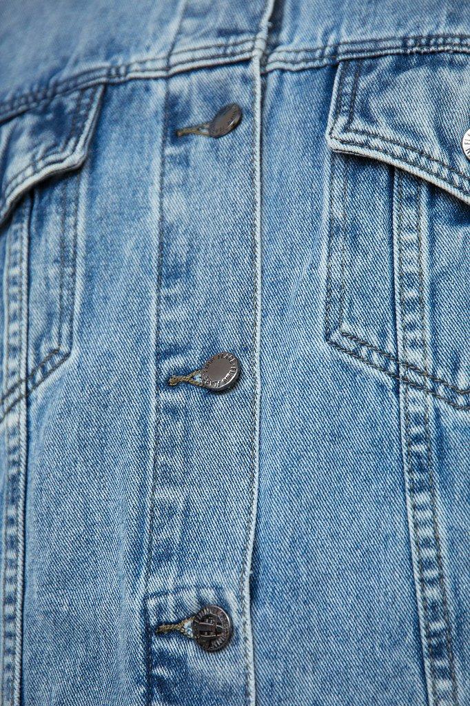 Куртка женская, Модель S20-15000, Фото №6