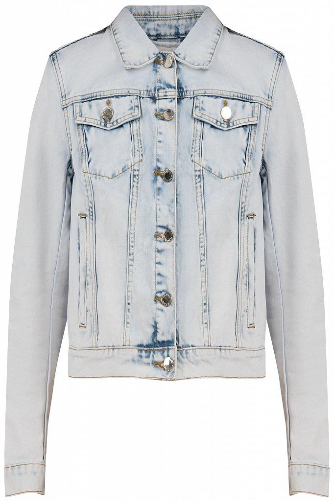 Куртка женская, Модель S20-15005, Фото №7