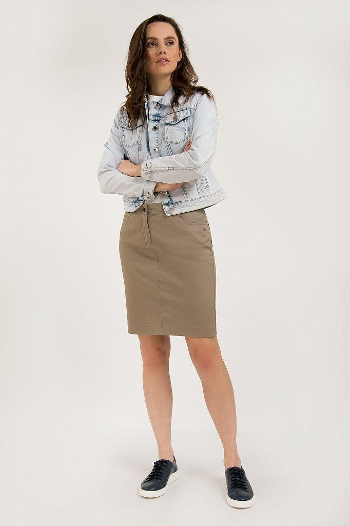 Куртка женская, Модель S20-15005, Фото №2