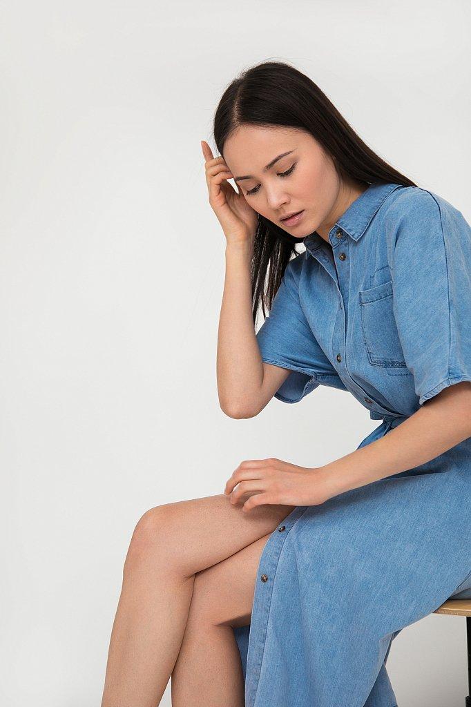 Платье женское, Модель S20-15007, Фото №1