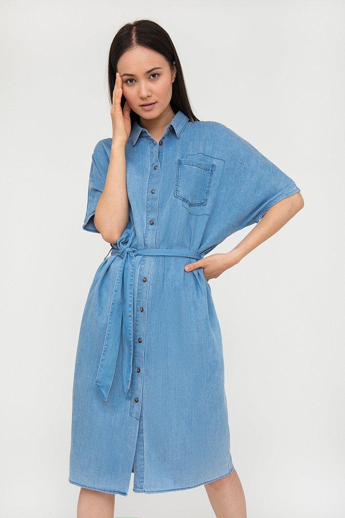 Платье женское, Модель S20-15007, Фото №2