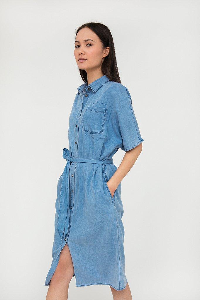 Платье женское, Модель S20-15007, Фото №4