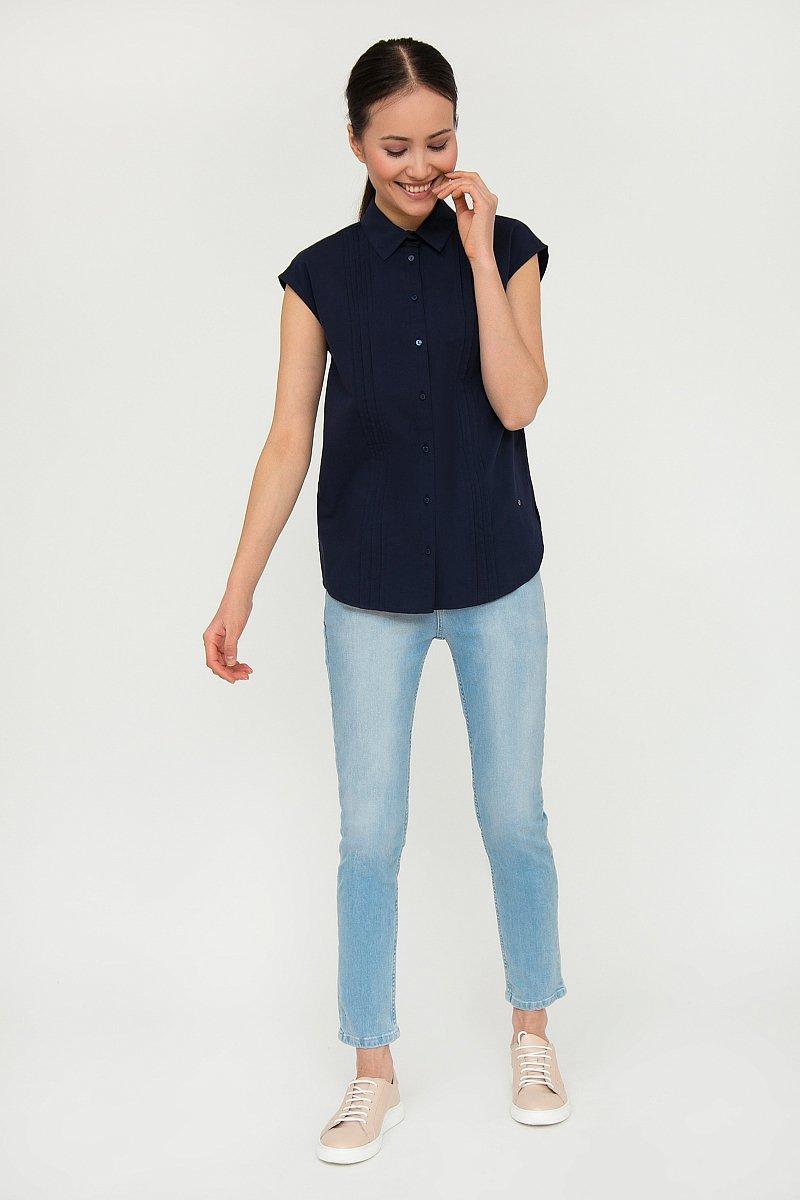 Брюки женские (джинсы), Модель S20-15015, Фото №1