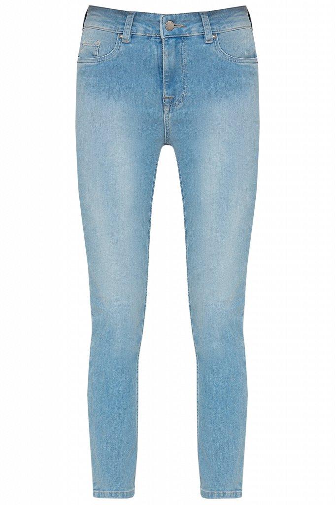 Брюки женские (джинсы), Модель S20-15015, Фото №4