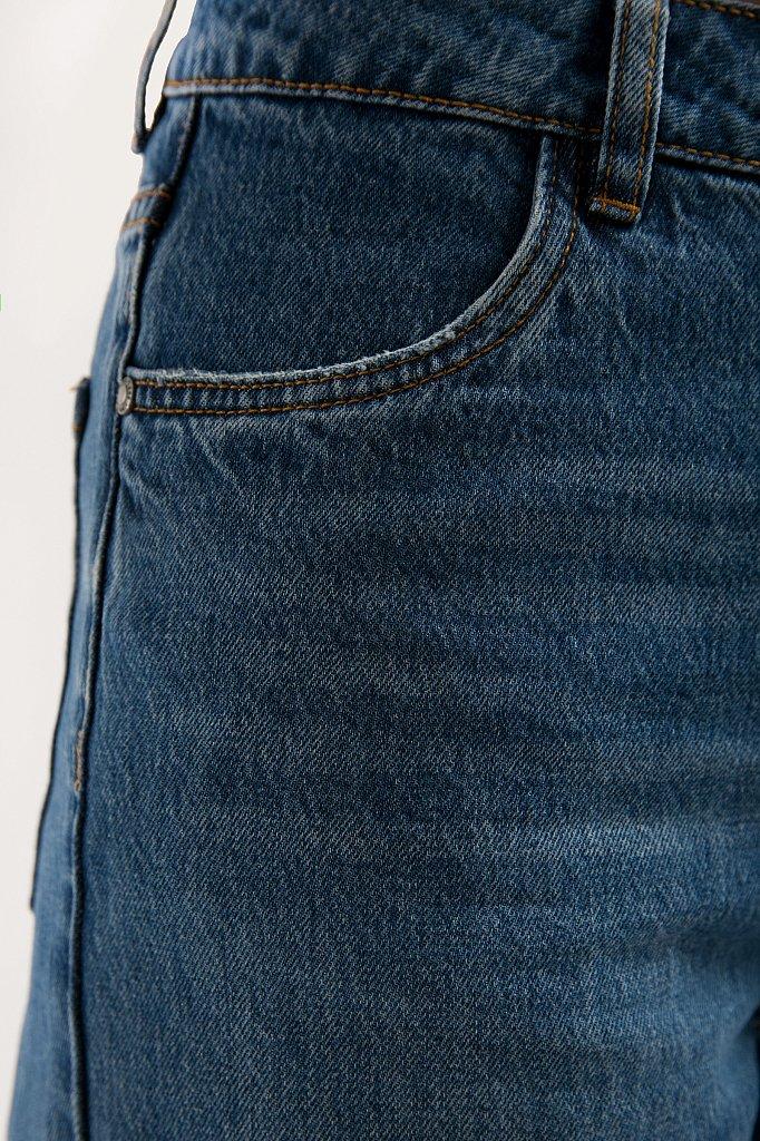 Джинсы женские, Модель S20-15025, Фото №5