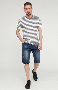Шорты джинсовые мужские S20-25001