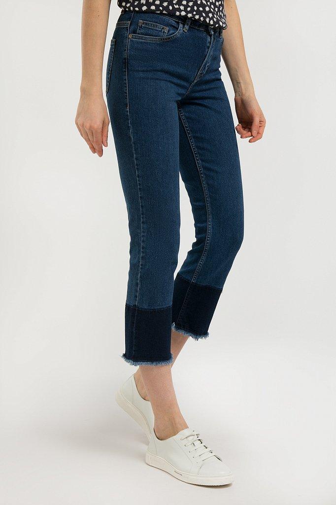 Брюки женские (джинсы), Модель S20-15028, Фото №3