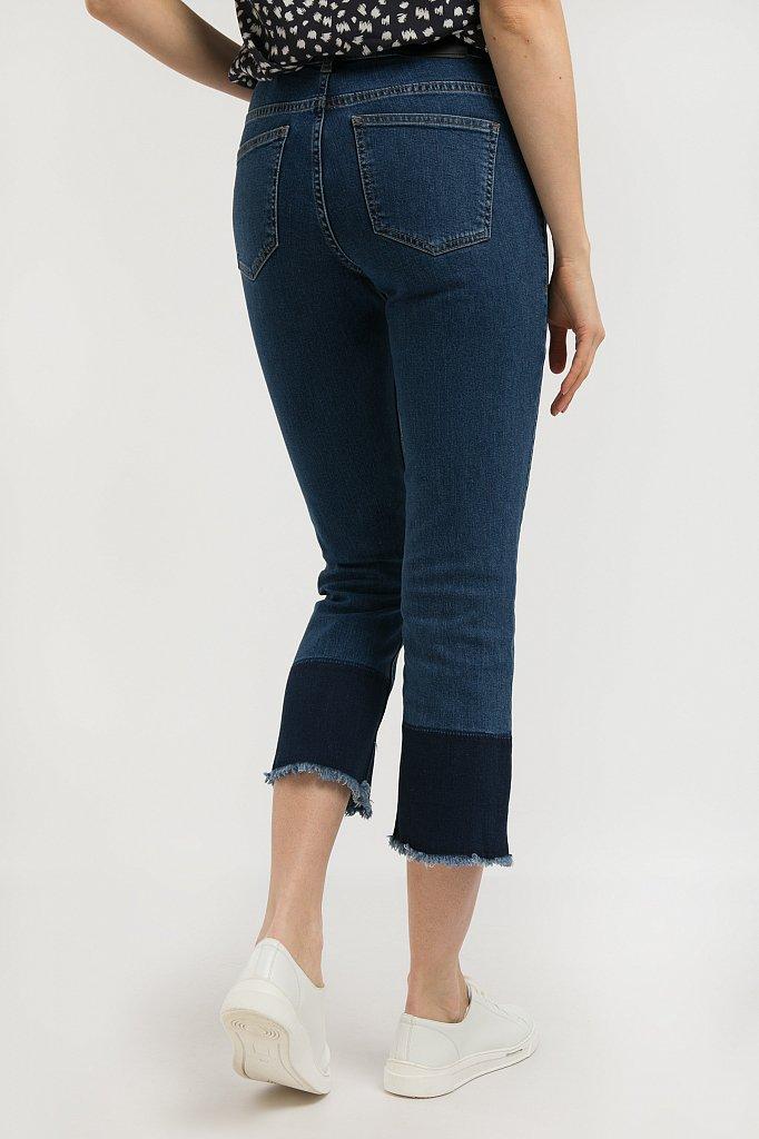 Брюки женские (джинсы), Модель S20-15028, Фото №4