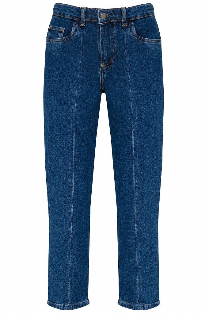 Брюки женские (джинсы), Модель S20-15030, Фото №1