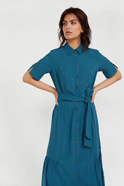 Платье женское, Модель S20-14012, Фото №1