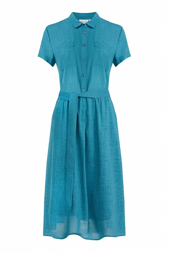 Платье женское, Модель S20-12012, Фото №6