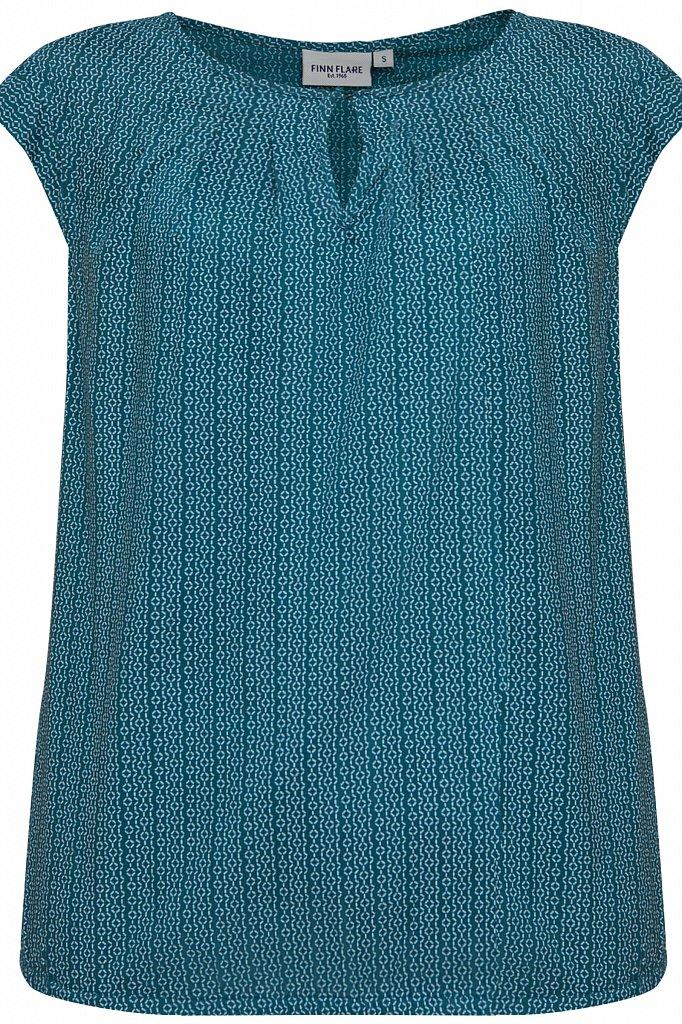 Блузка женская, Модель S20-12077, Фото №6