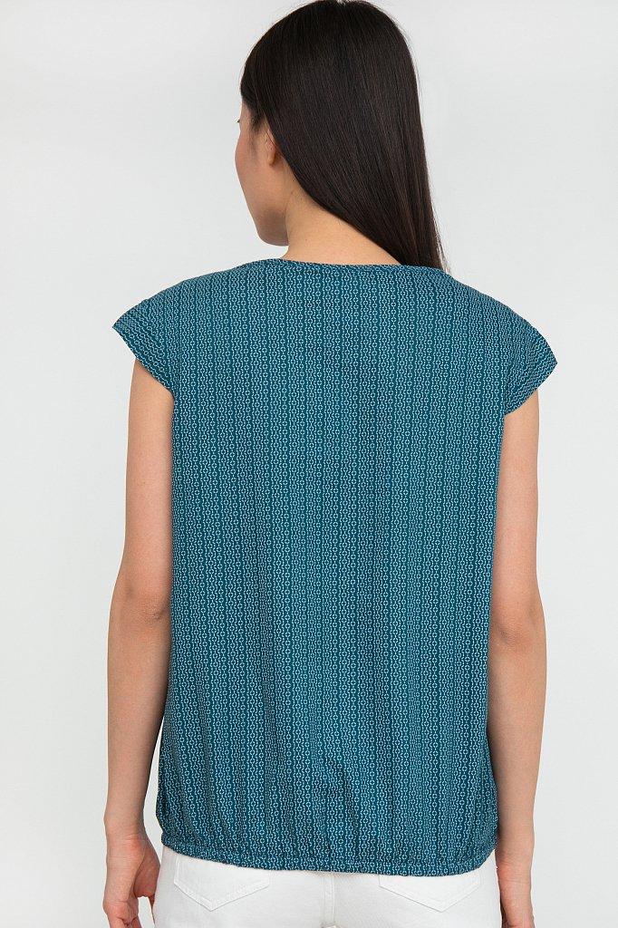 Блузка женская, Модель S20-12077, Фото №4