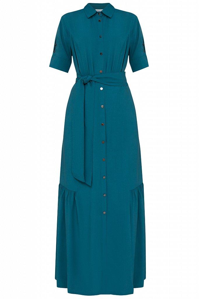 Платье женское, Модель S20-14012, Фото №6
